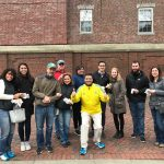 North End Boston Food Tour with Robert Agrippino